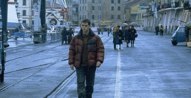 Navigating Netflix: The Bourne Identity – Spectator Tribune